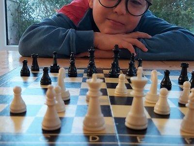 Warum Schach deine Kinder klug und kreativ macht + Tipps für Anfänger