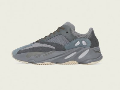 Yeezy 700 Teal Blue                                       Store and Raffle List