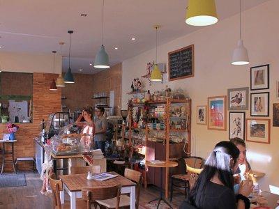 6 Cafés im 13. Bezirk, die auf euren Besuch warten