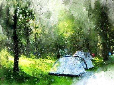 Urlaub mit Kind daheim: Wie es trotzdem ein unvergesslicher Sommer wird