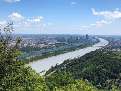 Die schönsten Ausflugsziele am Wiener Stadtrand – Teil 2
