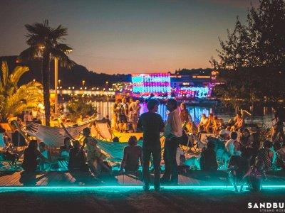 Die coolsten Outdoor-Clubbing-Locations in Österreich