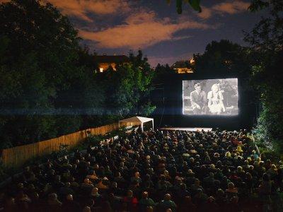 Open-Air-Kino-Guide für euren Sommer in Wien