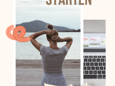 How To: Blog starten