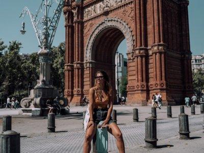Travel Diary – Barcelona
