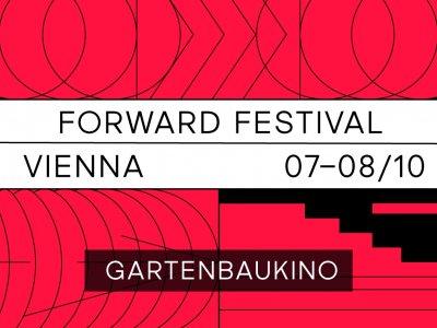 Gewinne 2×2 Karten für das Forward Festival 2021