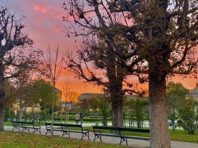 Parks in Wien – Teil 2