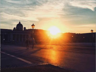 10 Dinge, die ihr als Paar in Wien machen könnt – Teil 2