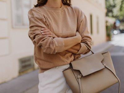 Editor's Pick: More Than A Sweatshirt