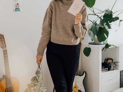 Türchen 19 – Lustige Weihnachtsgrüße per Post