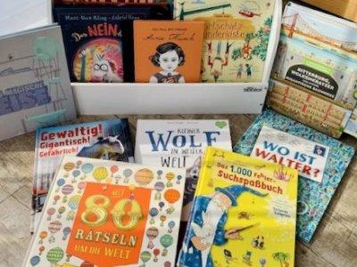 Unsere liebsten Kinderbücher