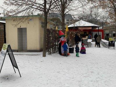 10 Spaziergänge durch Wien mit öffentlichen Toiletten