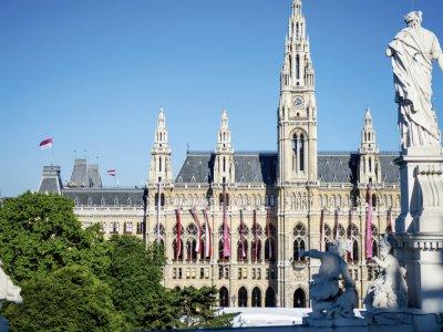 Check dir die Handysignatur im Wiener Rathaus