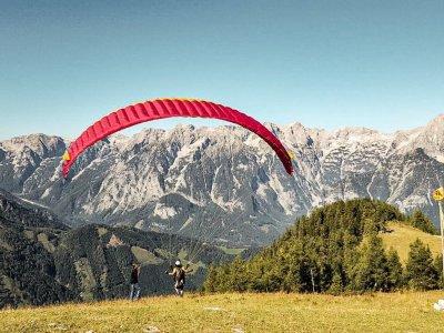 Abenteuerliche Ausflüge in Österreich