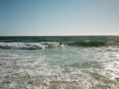 California on Film…