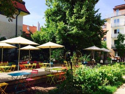 8 soziale Lokale in Wien