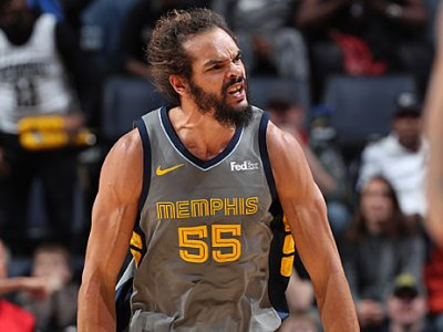 NBA: Noah vor Wechsel nach Neuseeland?