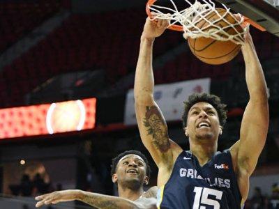 NBA: Clarke entscheidet OT-Krimi – Nets eiskalt