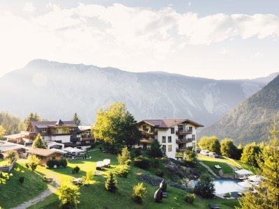 5 Hotels in Österreich, die LGBTQIA+ freundlich sind