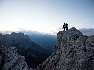 Traumhafte Herbstwanderungen in Österreich