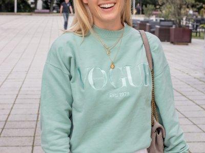 Outfit: En Vogue