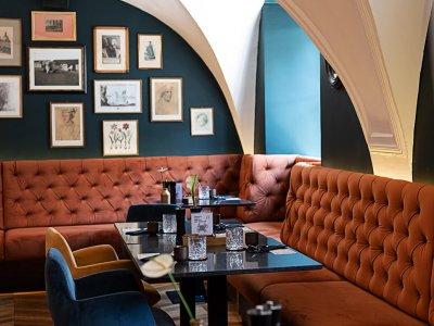Palais26 & Restaurant Charles