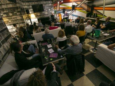 Krimis im Kaffeehaus: Heute findet die Kriminacht statt