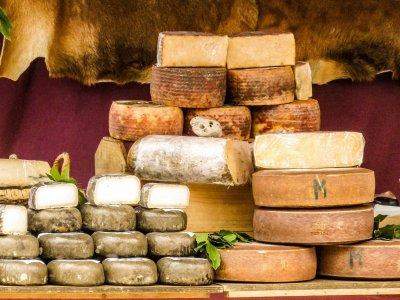 Wo ihr in Vorarlberg tollen Käse bekommt