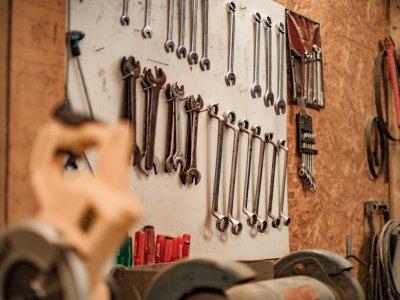 Do it Yourself: Workshops und Initiativen für Reparaturen in Wien