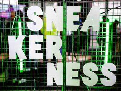 Sneakerness Milan 2019
