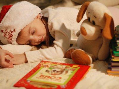 Die TOP 11: Weihnachtsbücher für Kinder