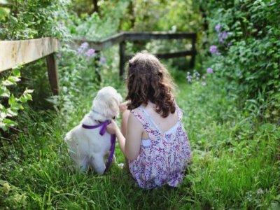 Der perfekte Garten für Kinder: 10 bewährte Zutaten + Verlosung