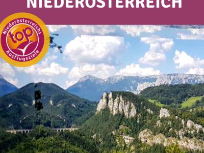 Ausflugsziele in Niederösterreich