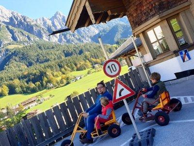 Mit Abstand der beste Urlaub: Unser Kurztrip ins Good Life Resort Riederalm
