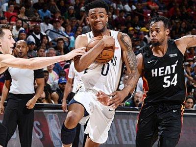 NBA: Alexander-Walker rettet Pelicans ins Halbfinale – Mavs gehen unter