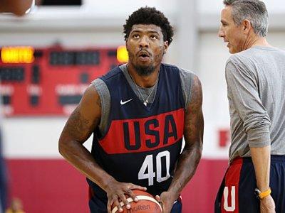 NBA: Nach Verletzung: Smart zurück auf dem Court
