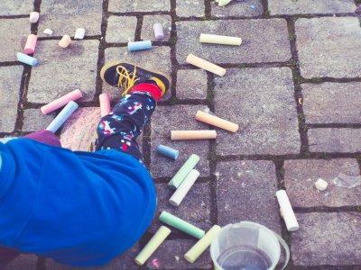 Mit Kindern zuhause – Teil 2