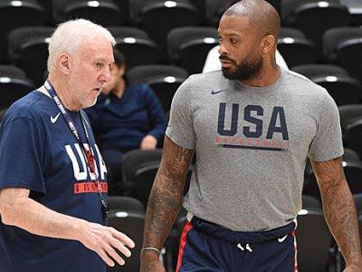 NBA: Team USA von Tucker-Absage überrascht