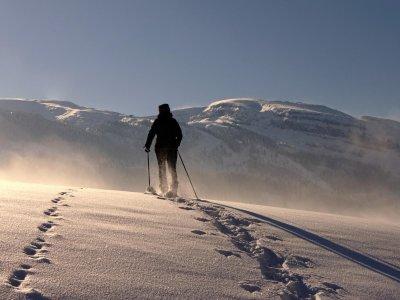 6 Schneeschuhwanderungen in Kärnten für jedes Level