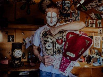 Circus Roncalli: Ein Blick hinter die Manege