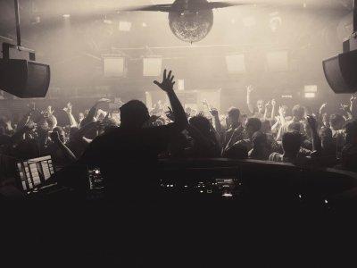 Die 9 coolsten Techno-Clubs in Wien