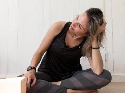 Hallo neue Lebensphase: Yoga Lehrerin in Ausbildung