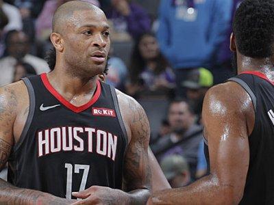 """NBA: Tucker will Verlängerung: """"Es ist an der Zeit"""""""