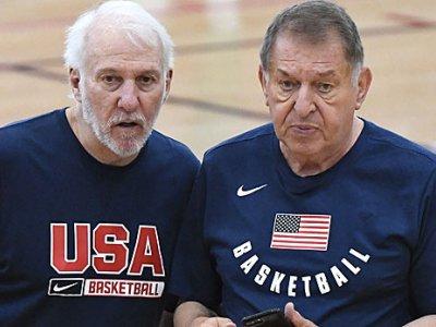 """NBA: USA: """"Müssen Spiele über Defense gewinnen"""""""