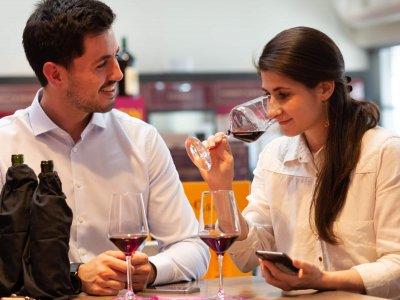 Flotter 3er? Macht mit bei der größten Winechallenge Österreichs!