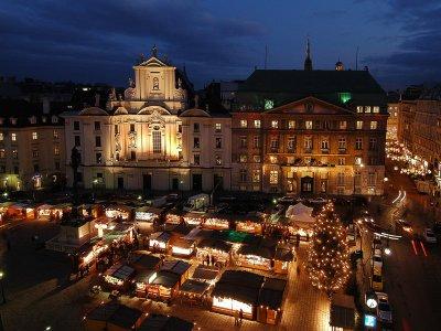 Die schönsten Weihnachtsmärkte in Wien – Teil 2