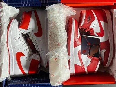 Nike Air Ship & Air Jordan 1 Boxset