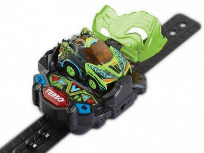 Neue Action im Kinderzimmer mit den Turbo Force Racers von Vtech