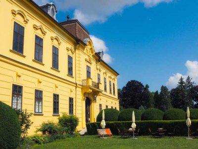 Schloss Eckartsau: Ein Ausflug in die letzten Tage der Donaumonarchie
