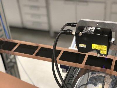 Billigere Batterien durch neues Beschichtungsverfahren